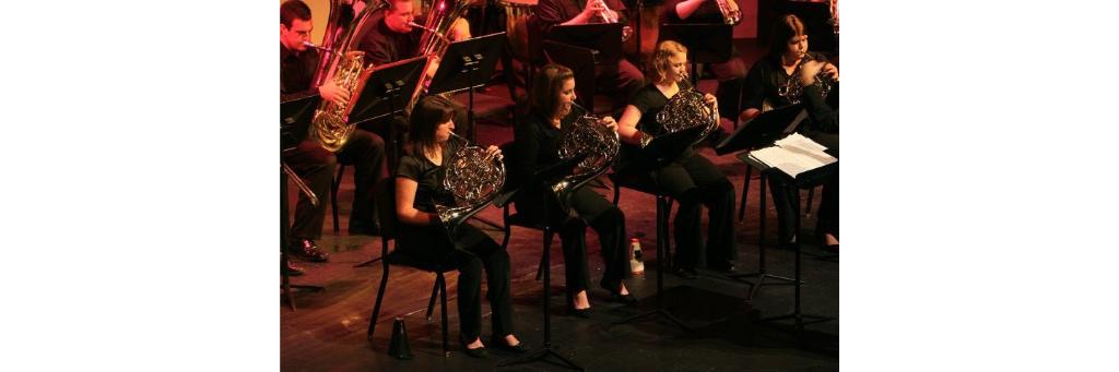 Truman Brass Choir Concert