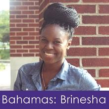 Bahamas Brinesha