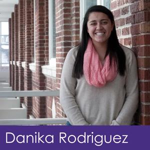 Danika Rodriguez