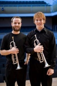 Eian Zelner and Adam Phillips