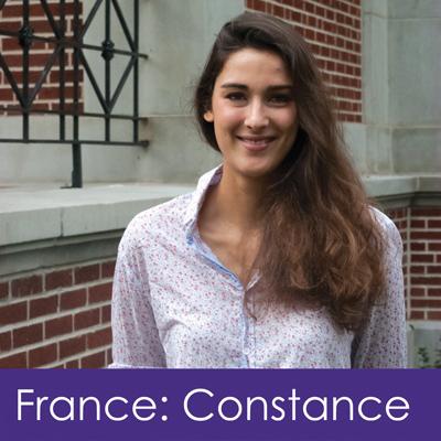 France - Constance