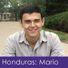 Honduras Mario