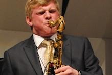 Saxophone Gallery