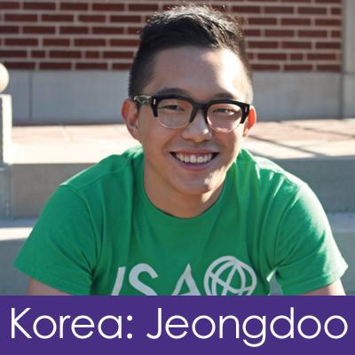 Korea Jeongdoo