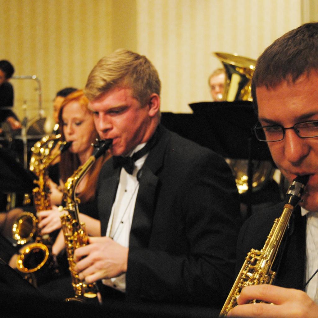 Missouri Music Educator's Association annual conference