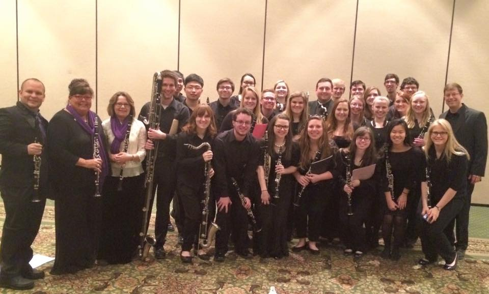 2016 MMEA Conference Performance