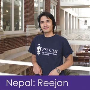 Nepal - Reejan