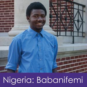 Nigeria - Babanifemi
