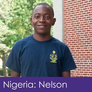 Nigeria - Nelson