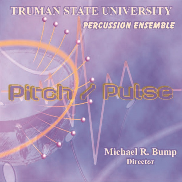 Percussion Pitch Pulse
