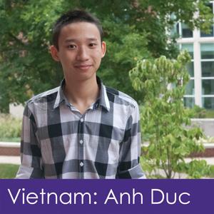Vietnam - Anh Duc