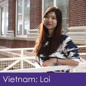 Vietnam - Loi