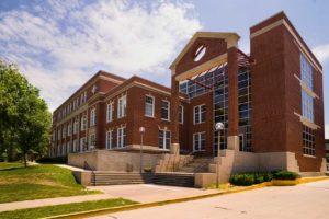 Baldwin Hall