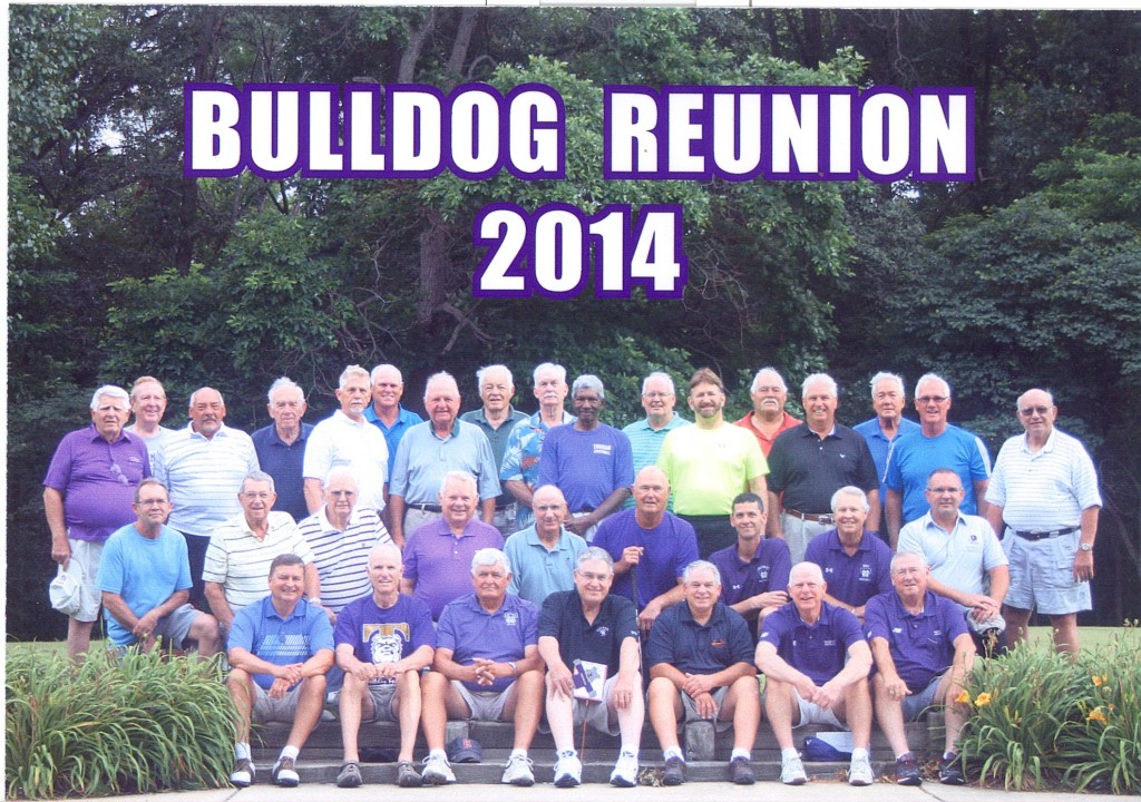 Bulldog Reunion 2014