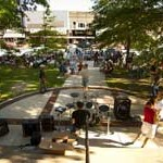 Kirksville - Concert on the Square