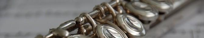 flute header