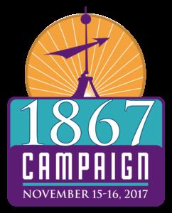 1867 Challenge