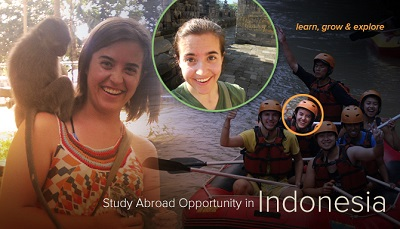 Study Abroad in Indonesia