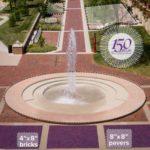 Sesquicentennial Plaza