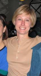 Dr. Janet Gooch