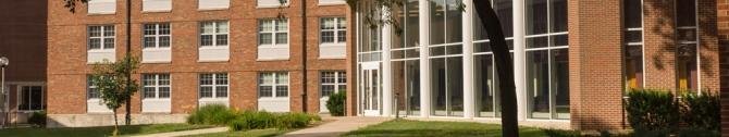 Missouri Hall - Truman State University