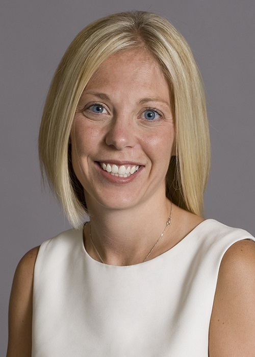 Christina Camahan