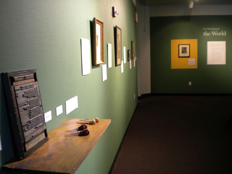 Art History activities