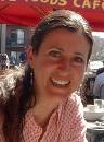 Amy Brazier, Graduate Ofiice, Secretary