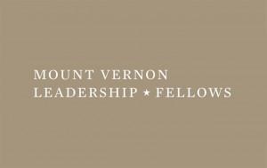 Mount Vernon Official Logo