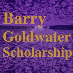 Goldwater Scholarship