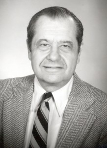 Arnold Zuckerman