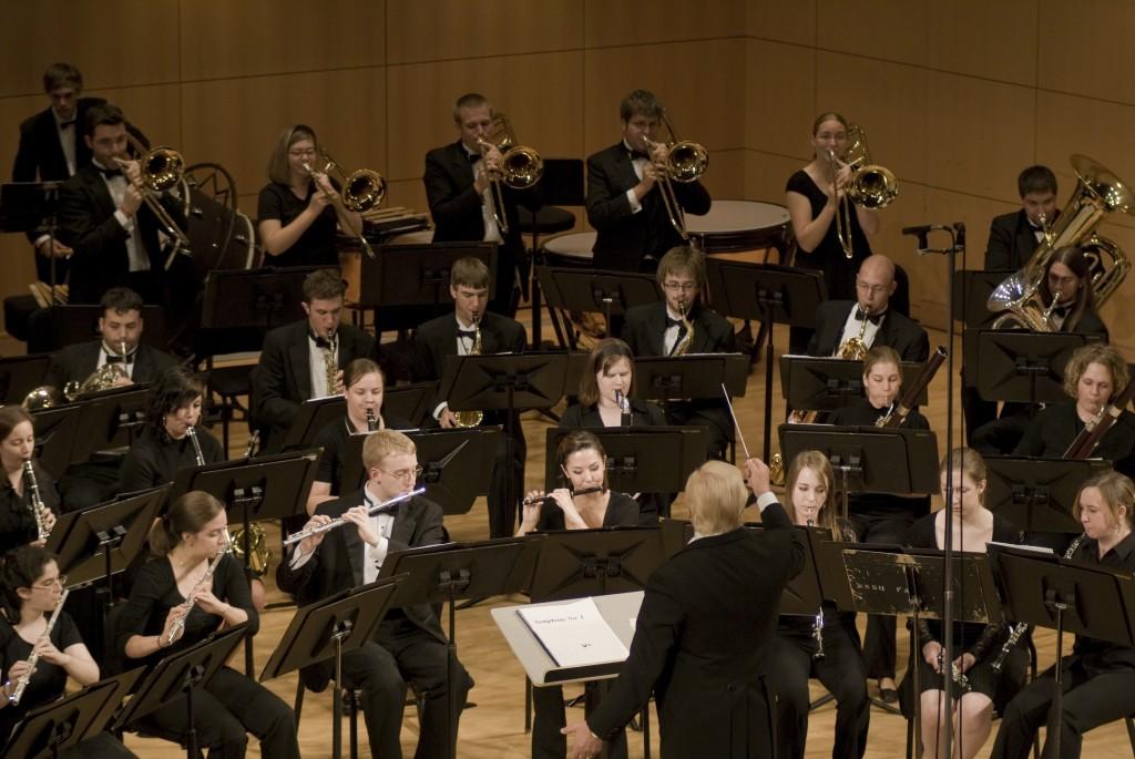 University Concert