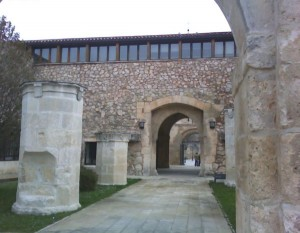 Burgos Exchange Program