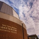 Del and Norma Robison Planetarium and Multimedia Theater at Truman