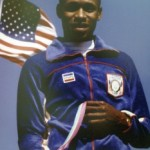 Ray Armstead ('84): Olympic Gold Medalist