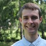 Conor Gearin, Biology Major
