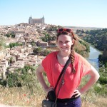 Emma Merrigan (14) Spanish Major