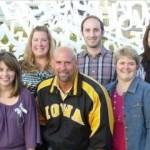 Iowa Alumni Chapter