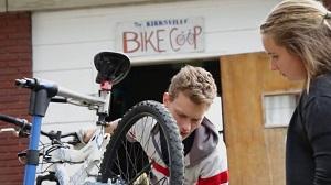 Bike Coop