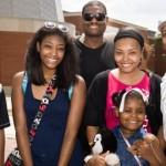 Truman Family