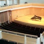 Ophelia Parrish Performance Hall