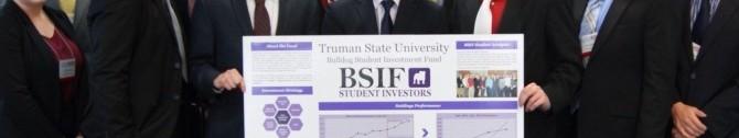 Bulldog Student Investment Fund