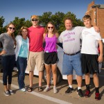 Visit the Truman Campus