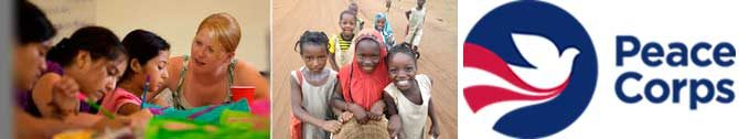 Peace Corps Prep Program