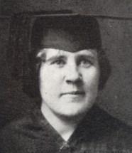Lola Gordon Bell