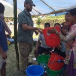 Dan Sem: Lending a Helping Hand Around the World