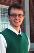 Truman student Matthew Matheney