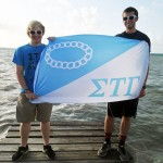 Patrick: Marine Biology Learning Experience in Belize