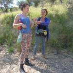Dawn Runge ('05): Chiropractor in Nambia, Africa