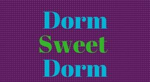 DormSweet Dorm (1)